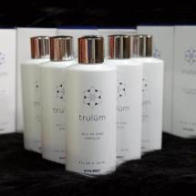 Logo trulum skin care ori