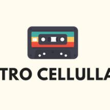 Logo Retro Cell