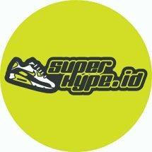 Logo superhypeid