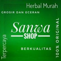 Logo Sanwa Shop