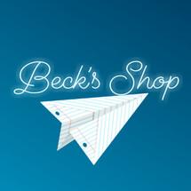 Beck's shop