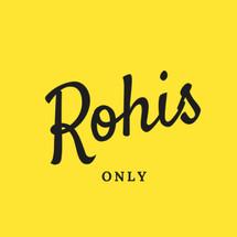 Logo rohisonly