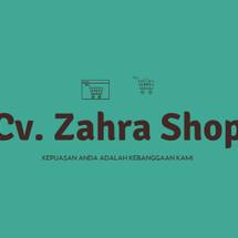 Cv. Zahra Shop Logo