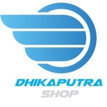 Logo dhikaputrashop