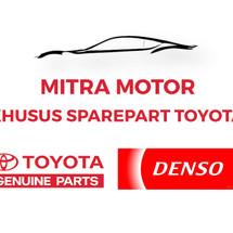 mitra motor toyota Logo