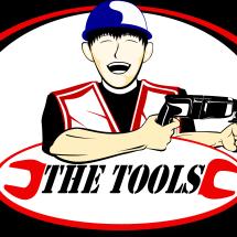 Toolsindo Logo