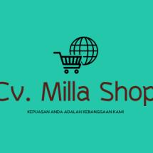 Cv. Milla Shop Logo