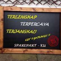 Sparepart-ku