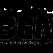 Logo BenStoreIndonesia