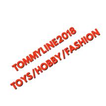 Logo Tommyline