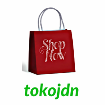 Logo Toko Jdn