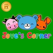 Jove's Corner