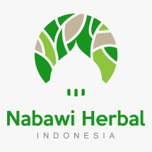 Logo Pusat Nabawi Herbal