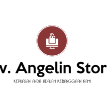 Logo Cv. Angelin Store