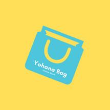 Logo yohana bag
