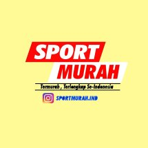Logo Sport Murah