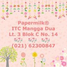Papermilk