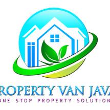 Property Van Java Logo
