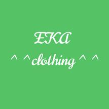 ekad cloth Logo