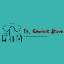 Logo Cv. Elizabet Store