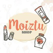 Logo Moiztu Shop
