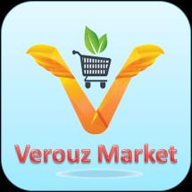 Logo verouz.market