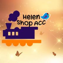 Logo Helen Shop Acc