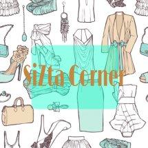 Logo SiZta Corner