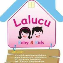 Logo Lalucu Baby & Kids