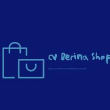 Logo cv ferina shop