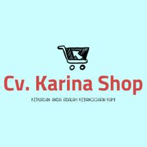 Logo Cv. Karina Shop