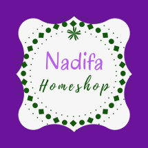 Logo Nadifa Homeshop