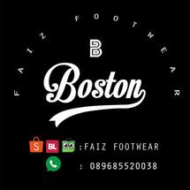 faiz footwear