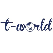 tworld.co Logo