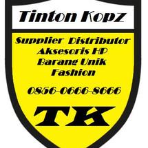 Logo TintonKopz