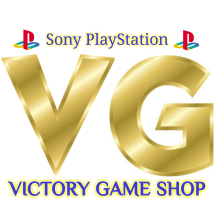 Logo Victory Game