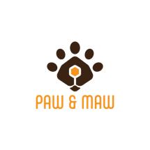 Logo PAWMAW STORE