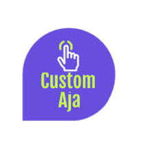 Logo Custom Aja