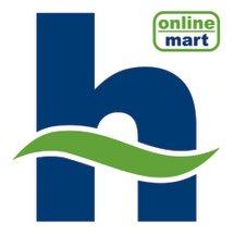 Logo Abahali Online Mart