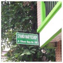 Syandinaryo-Shop