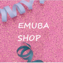 Logo EMuBa Shop