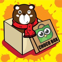 chocoboxs