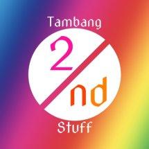 Tambang 2nd Stuff Logo