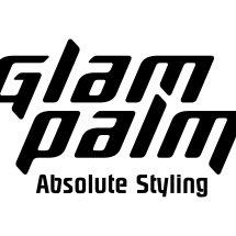 Logo GLAMPALM INDONESIA