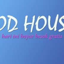 JOD house Logo