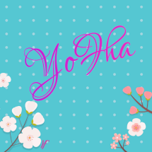 Logo YoFha Shop