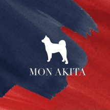 Mon Akita