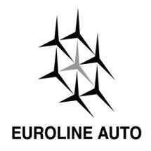 Logo EUROLINE AUTO