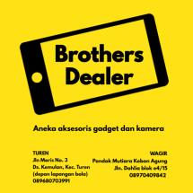 Brothers Dealer