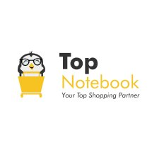Logo TopNotebook